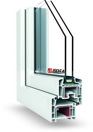 Des Fenêtres Standard Veka Effect - Les Meilleures Fenêtres Pvc